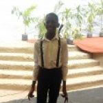 Profile picture of Clinton Kwaku Vidam