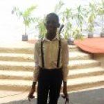 Profile picture of Clinton Kwaku Vidam